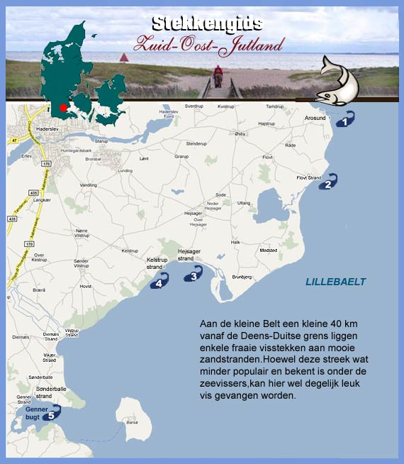 Zuid-oost Jutland