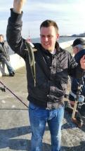 Zeevissen in Granaa 2017