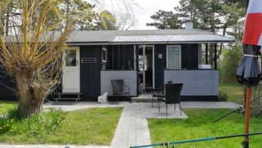 Huisje Elsegarde 2017